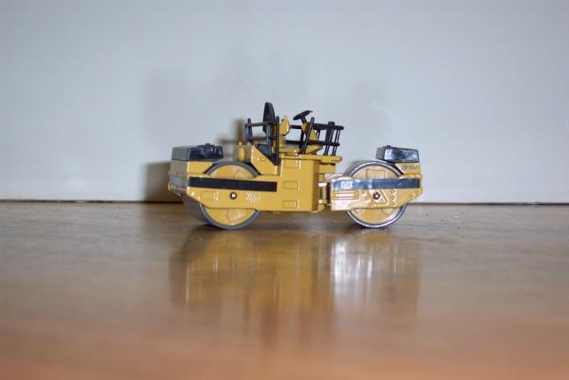 Construction Models Road Construction