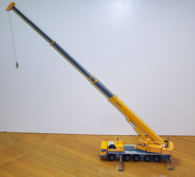 construction models cranes