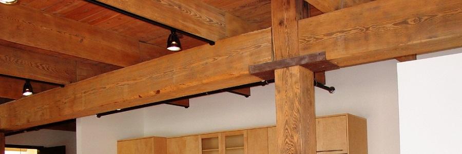 heavy-timber