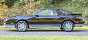 1990 Dodge Daytona